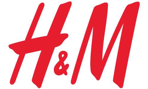 Download free H&M vector logo. Free vector logo of H&M, logo H&M vector format.