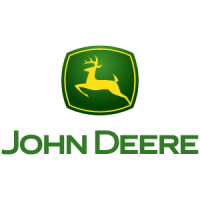 John Deere logo vector