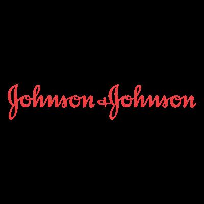 Johnson & Johnson logo vector