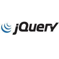 jQuery logo, logo of jQuery, download jQuery logo, jQuery, vector logo