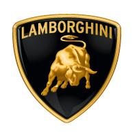 Lamborghini logo, logo of Lamborghini, download Lamborghini logo, Lamborghini, vector logo