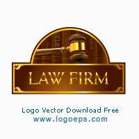 law-firm-logo-template
