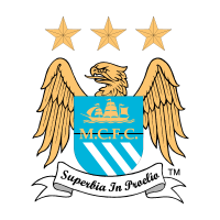 Manchester City logo vector