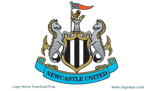 Newcastle logo vector