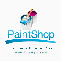 Paintshop template