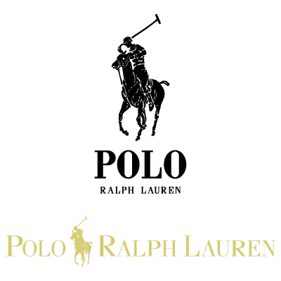 POLO - RALPH LAUREN vector logo