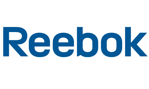 Reebok logo, logo of Reebok, download Reebok logo, Reebok, vector logo