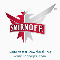Download free Smirnoff vector logo. Free vector logo of Smirnoff, logo Smirnoff vector format.