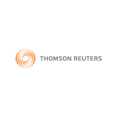 Thomson Reuters logo vector