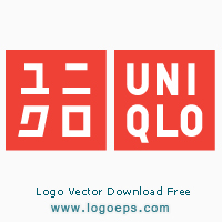 Download free Uniqlo vector logo. Free vector logo of Uniqlo, logo Uniqlo vector format.