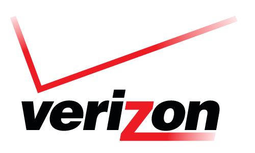Verizon logo, logo of Verizon, download Verizon logo, Verizon, vector logo
