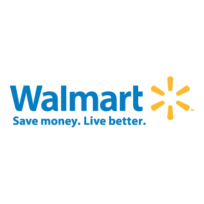 Walmart logo vector
