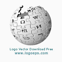 wikipedia-vector-logo