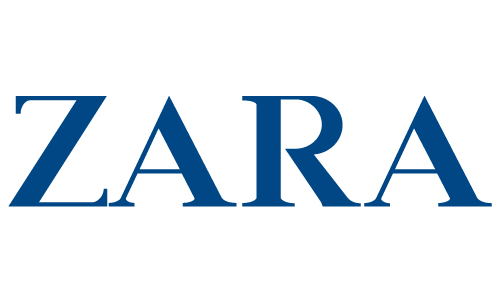 Download free ZARA vector logo. Free vector logo of ZARA, logo ZARA vector format.