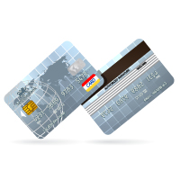 Credit Card Design free for all