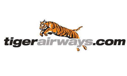Tiger Airways logo