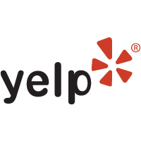 yelp logo vector