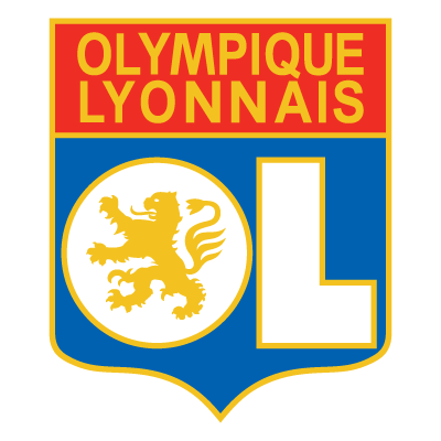 Olympique Lyonnais logo vector