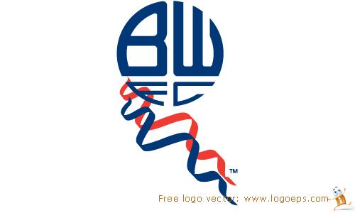 Bolton Wanderers FC logo vector