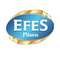 Efes Pilsen logo vector