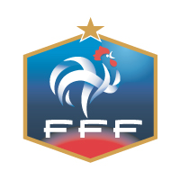 French Football Federation logo vector