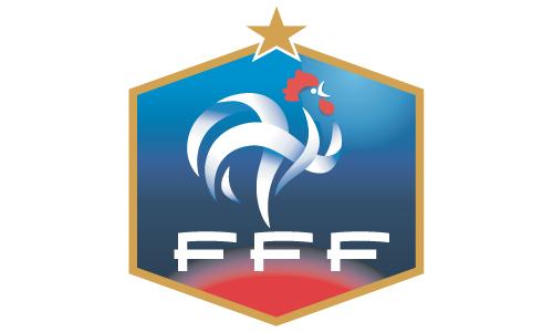French Football Federation Logo Vector Fff Logo