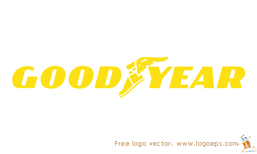 Goodyear Logo Vector Free Download Vector Logo Of Goodyear