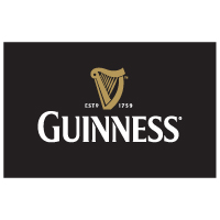 Guinness logo vector download free