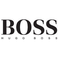 Hugo Boss logo vector, logo of Hugo Boss