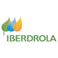 Iberdrola logo vector