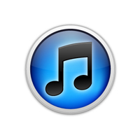 itunes 10 logo vector, logo of itunes 10