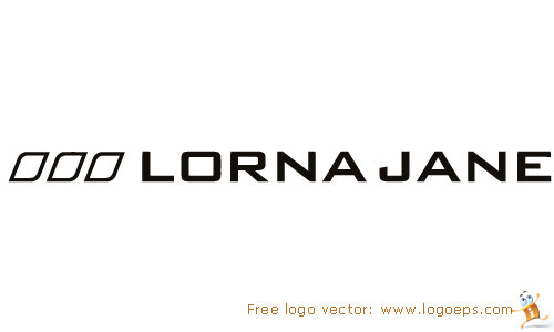 Lorna Jane logo vector, logo of Lorna Jane, download Lorna Jane logo, Lorna Jane, free Lorna Jane logo