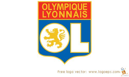 Olympique lyonnais vector logo download - Logo olympique lyonnais ...