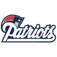 Patriots logo vector