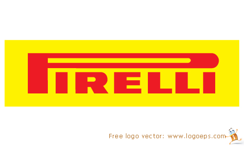 Pirelli logo vector, logo of Pirelli, download Pirelli logo, Pirelli, free Pirelli logo