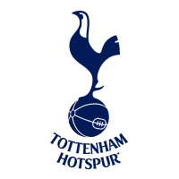 Tottenham Hotspur FC logo vector download logo vector