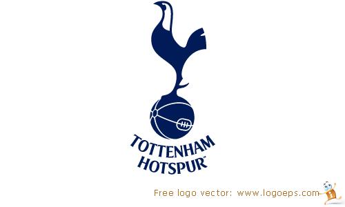 Tottenham Hotspur Fc Logo Vector Free Download Vector
