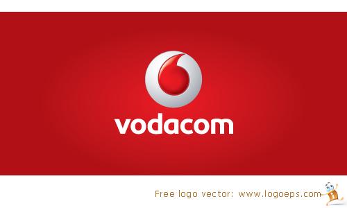 Vodacom logo vector, logo of Vodacom, download Vodacom logo, Vodacom, free Vodacom logo