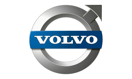 Volvo logo vector