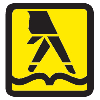 Yellow Pages logo vector