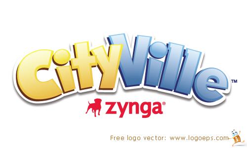 Zynga cityville logo vector, logo of Zynga cityville, download Zynga cityville logo, Zynga cityville, free Zynga cityville logo