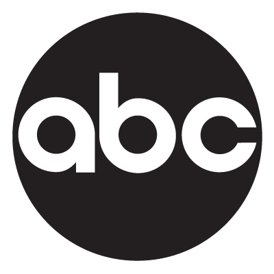 ABC logo vector