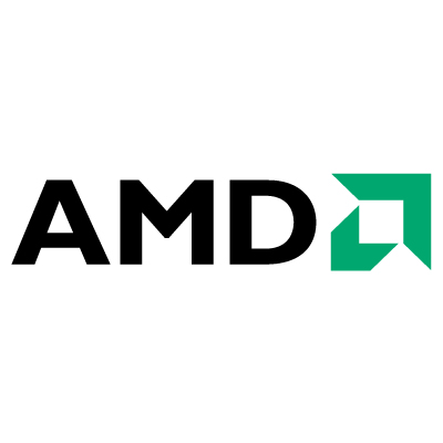 AMD logo vector in .EPS format