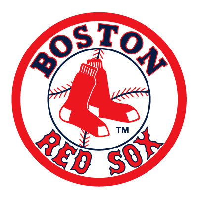 Boston Red Sox logo vector