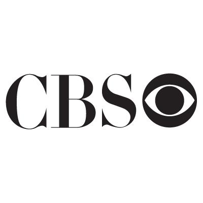 CBS logo vector
