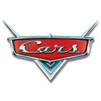 Disney Pixar cars logo vector, logo Disney Pixar cars in .EPS format