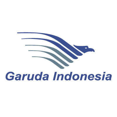 Garuda Indonesia logo vector
