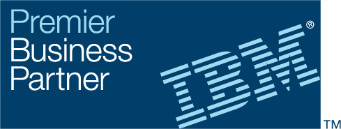 IBM Premier Business Partner vector