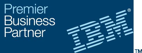 IBM Premier Business Partner vector