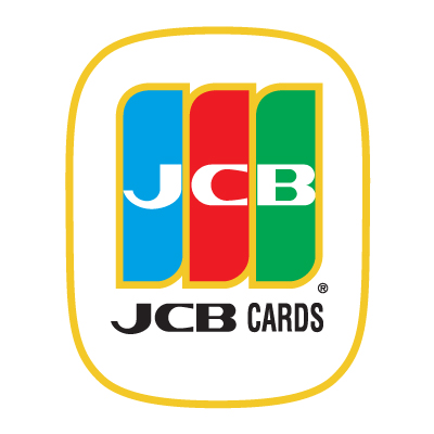 JCB Cards logo vector